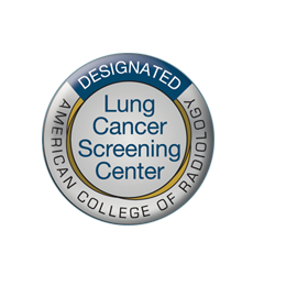 Lung Cancer Screening Center Logo