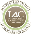 IAC Accreditation Echocardiography
