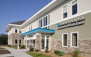 Concord Hospital Medical Offices East